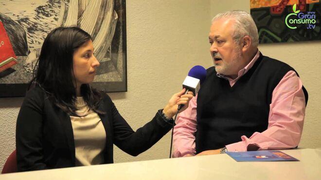 "Manuel Rilo (E. Leclerc): ""Hay en proyecto tres Leclerc Drive en España"""