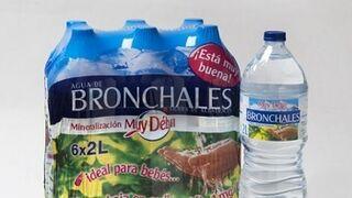 Importaco adquiere el 61% de Agua de Bronchales