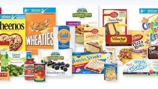 General Mills reduce sus expectativas de venta y beneficio