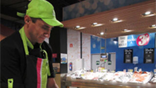 Dia introduce sus marcas en El Árbol