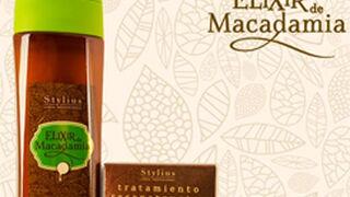 Nueva línea capilar Elixir de Macadamia de Mercadona