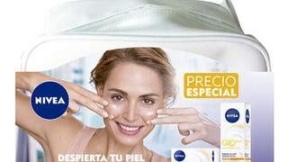 Nivea lanza dos packs navideños de cuidado facial para ellas