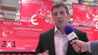 Grupo Eroski reformula la fidelización con Eroski Club