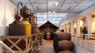 Pernod Ricard, su planta de Manzanares cumple 30 años