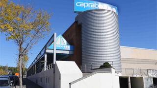 Ya hay 100 supermercados Caprabo adaptados al nuevo modelo