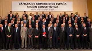 Bonet (Freixenet) al frente de la Cámara de Comercio de España