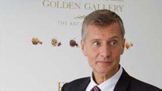 El sector del chocolate no nota la crisis, según Ferrero