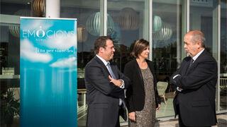 Sorli Emocions abre sus puertas en Vilassar de Dalt (Barcelona)