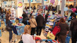 Caprabo sigue regalando la compra por visitar sus nuevos supermercados