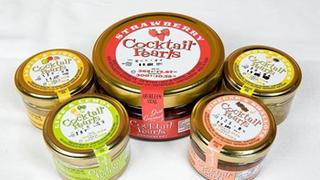 Las Cocktail Pearls de Pescaviar llegan a los lineales españoles