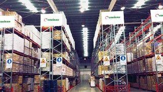 Covirán prevé aumentar el 3% su facturación en 2014