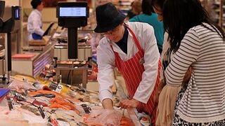 El gasto alimentario en el hogar creció el 2,4% en 2013