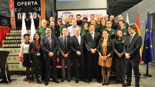 Grupo Miquel invierte 29 millones de euros en Canarias desde septiembre