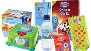 Carrefour renueva la imagen de su gama infantil