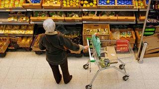 Las ventas de alimentación al por menor suben el 2,1% hasta octubre