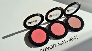 Nuevos tonos de colorete belle&MAKE-UP