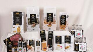 Día lanza su línea de productos gourmet, 'Delicious'