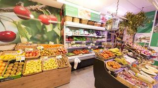 La mitad de los zumos y néctares que se consumen son sostenibles