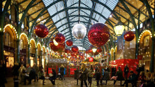 El 42% de los españoles gastará menos de 200 euros esta Navidad