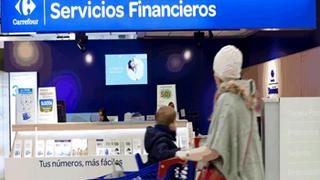 Carrefour financia tus compras de Navidad
