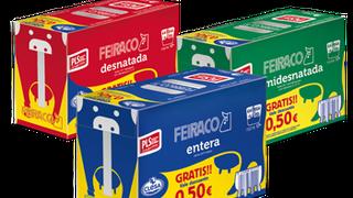 Feiraco y Clesa premian la confianza de los consumidores