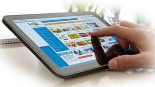 Las ventas online aumentan el 13,8% en 2014