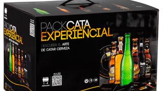 Mahou San Miguel lanza el primer pack experiencial cervecero