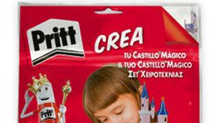 Nuevo kit de manualidades Pritt Crea