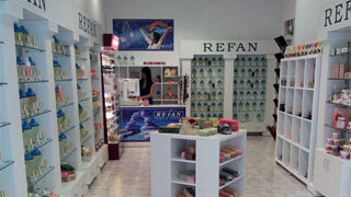 Refan España facturará 18 millones en 2014, el 65% más