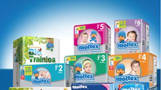 Moltex, el especialista en pañales desechables en España
