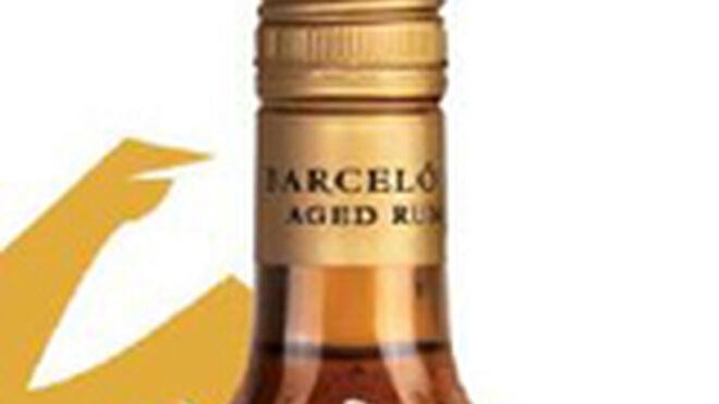 Ron Barceló renueva el diseño de su botella