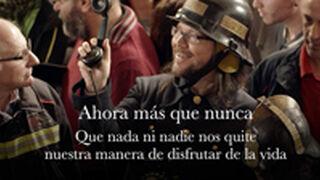 Campofrío afronta con humor y solidaridad su campaña de Navidad más difícil