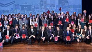 Premios El Producto del Año 2015 en imágenes