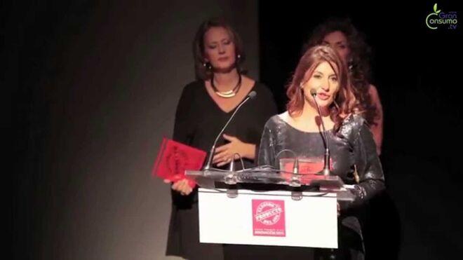 Resumen de la gala de El Producto del Año 2015