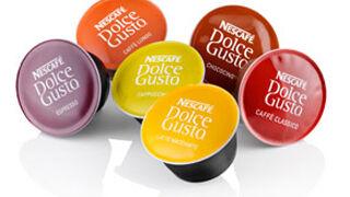 Brasil acoge una fábrica de Dolce Gusto de Nestlé