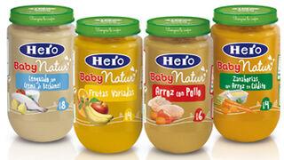 Hero Baby relanza su gama de tarritos infantiles