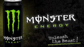 Luis Simões gestionará la logística promocional de Monster Energy