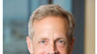 John Cahill, nuevo consejero delegado de Kraft Foods