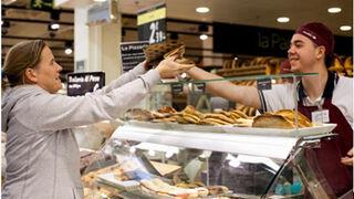 Carrefour contrata a 5.500 personas para Navidad