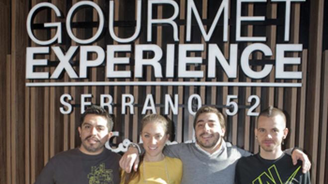 El Corte Inglés abre su cuarto Gourmet Experience en Madrid
