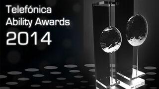 Covirán, finalista en los premios 'Telefónica Ability Awards'