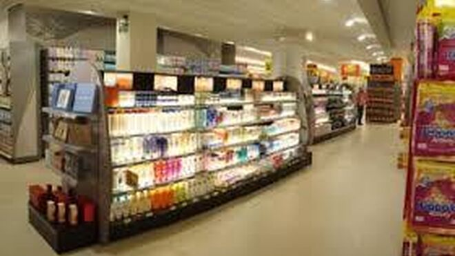 La facturación en perfumería cae el 7,5% en 2014