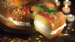 La venta de roscones podría alcanzar los 26 millones de unidades esta Navidad