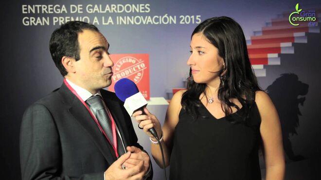 Isabel, Producto del Año 2015 en tres categorías