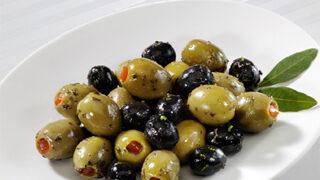 La aceituna española se pone de moda en la India