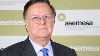 Rodríguez Bordallo deja la presidencia de Asemesa