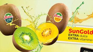 Zespri lanza una promoción para las fruterías