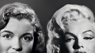Marilyn Monroe renace para Max Factor