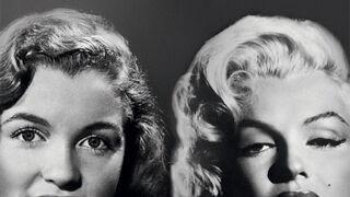 Marilyn Monroe renace para Max Factor