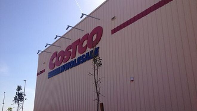 Costco ultima su apertura en Getafe (Madrid)